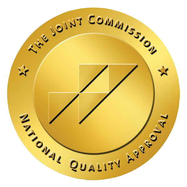Joint Commission Accredited and Certified
