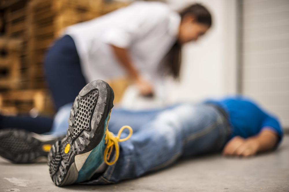 Heroin Overdose Symptoms