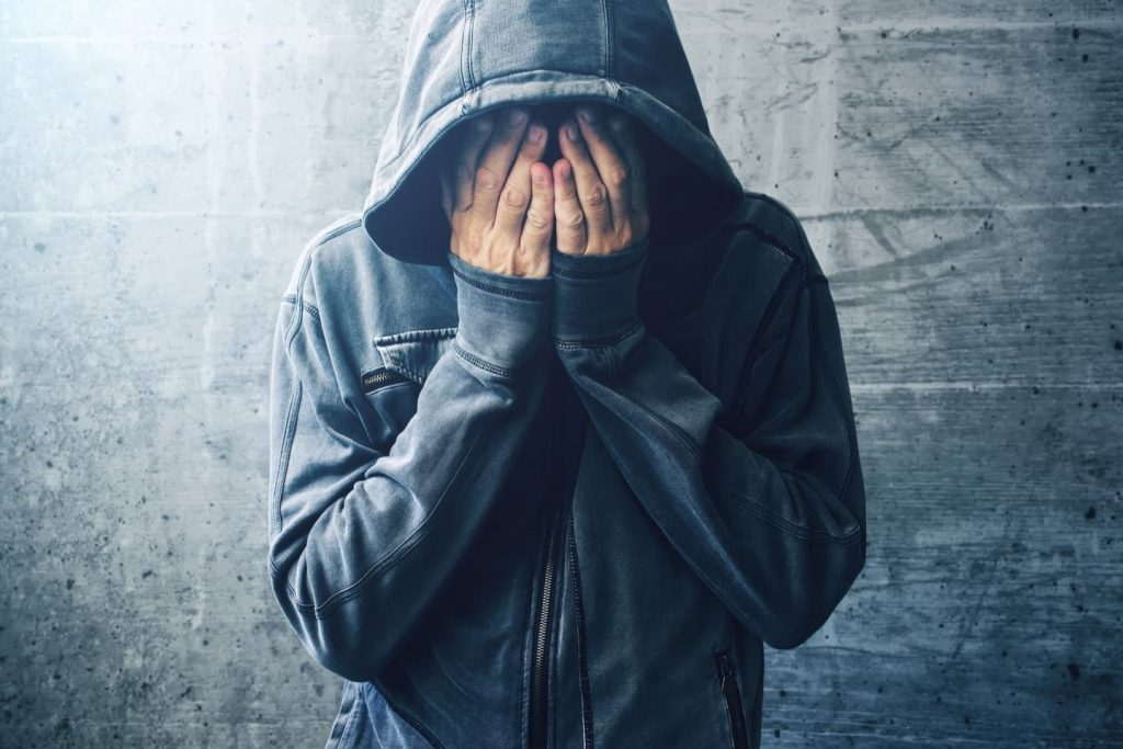Symptoms of Heroin Relapse