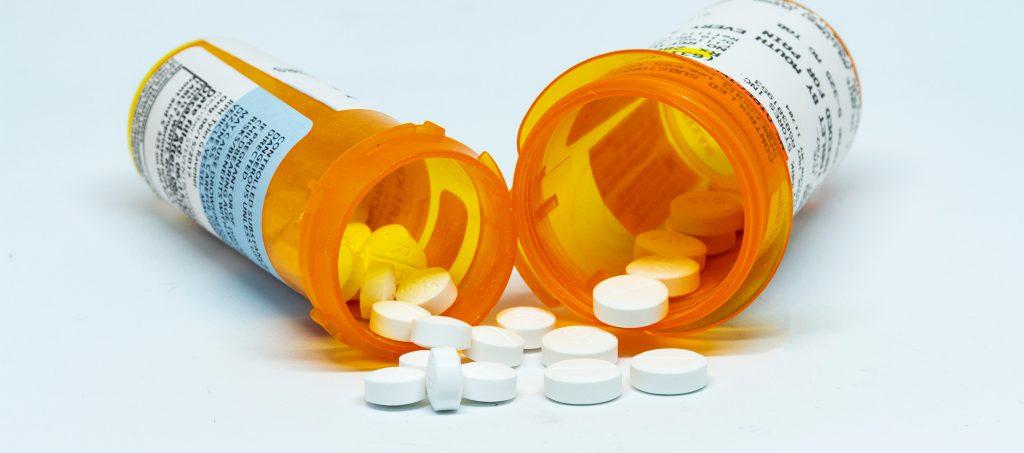 Opioids Overdose Statistics