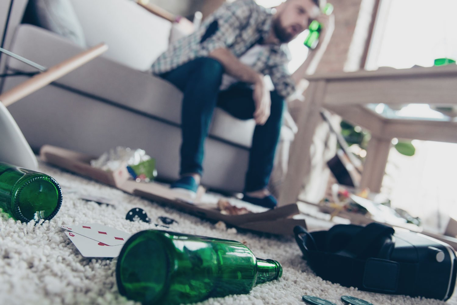 What Is Alcohol Use Disorder