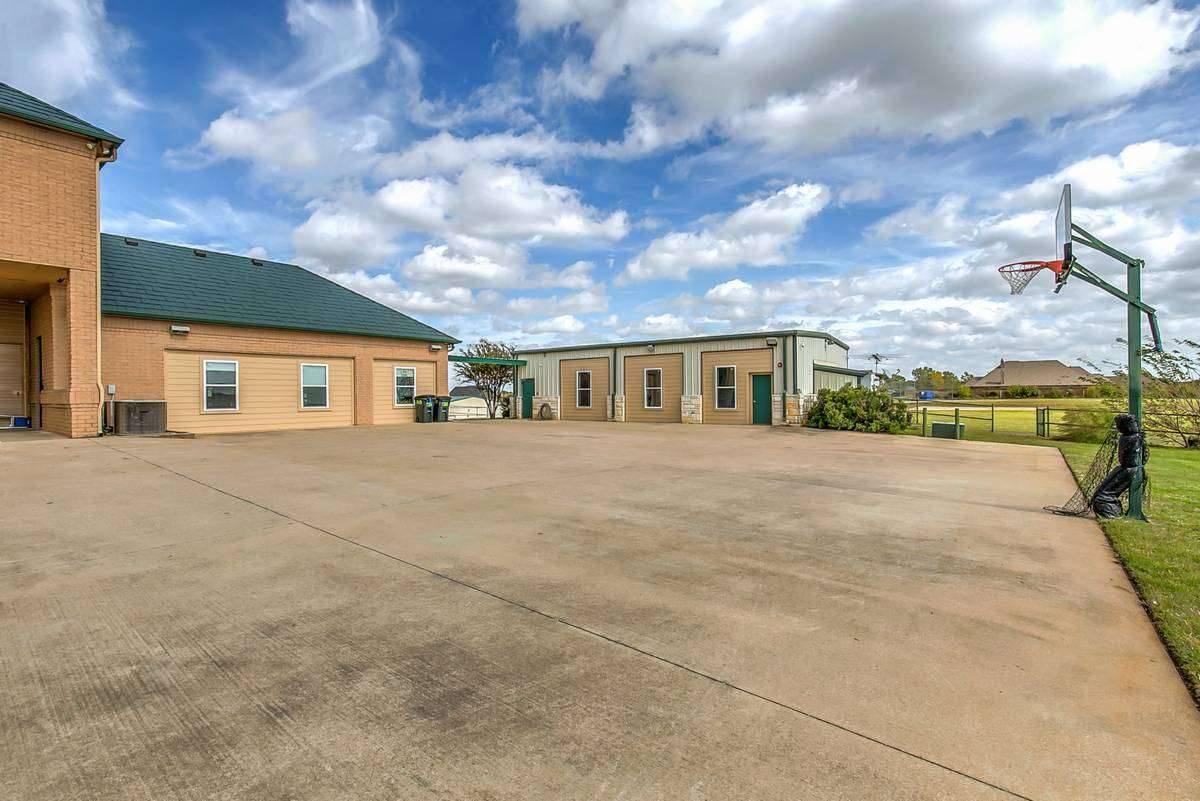 Our Facility facility