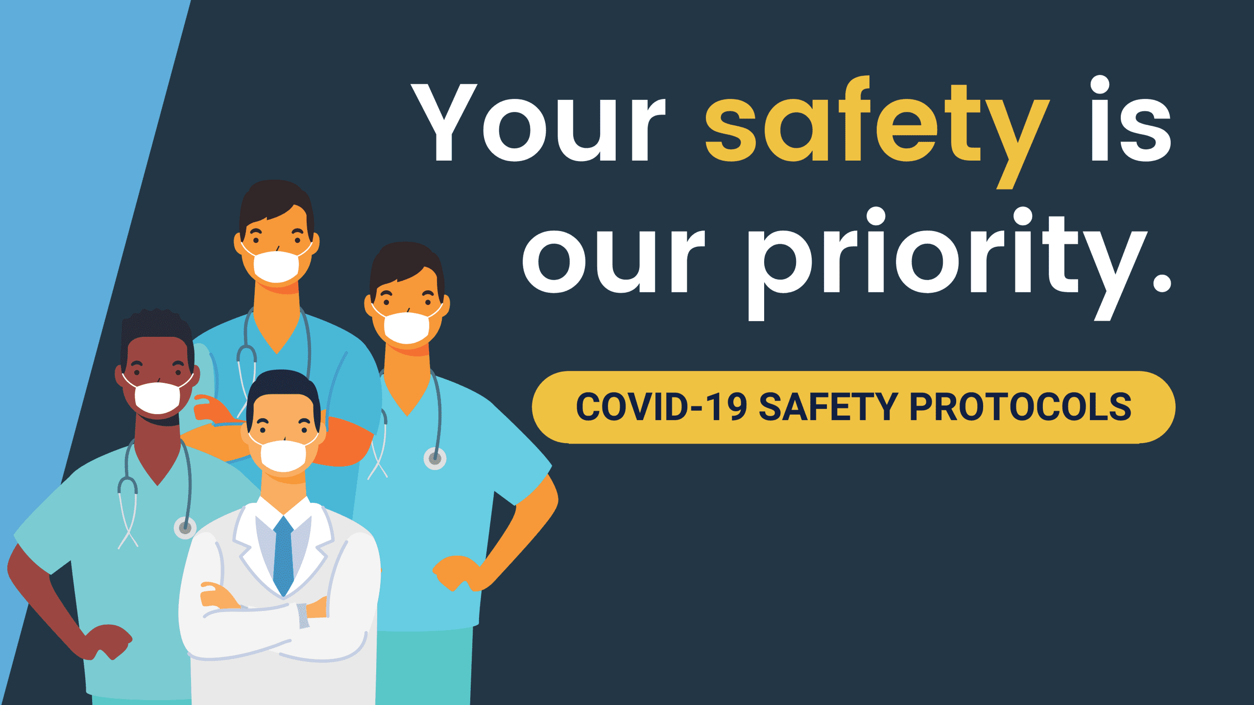 Featured image for We're Still Providing Addiction Treatment During COVID-19